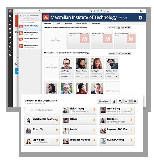 screenshot Enterprise