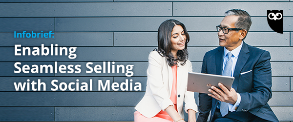 New social selling report: actionable strategies for boosting sales on social